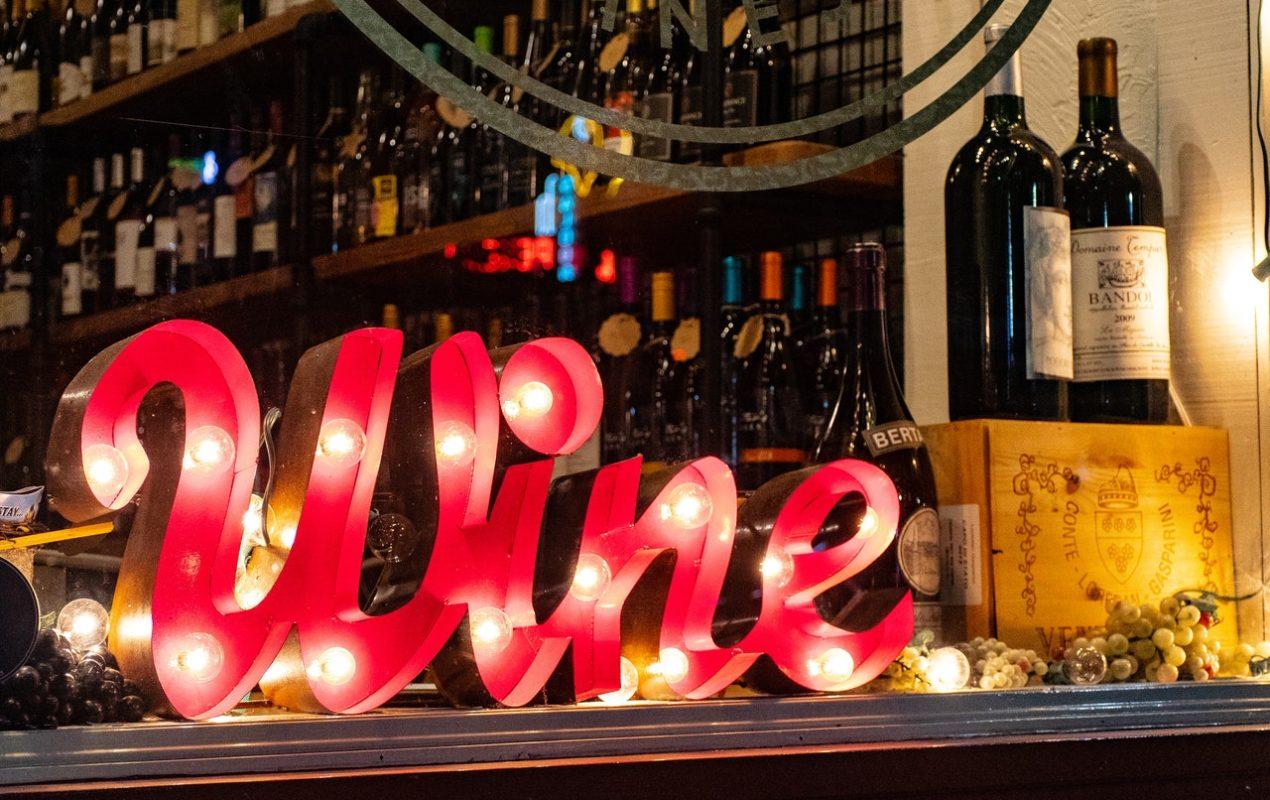 Wine Down, Take 2