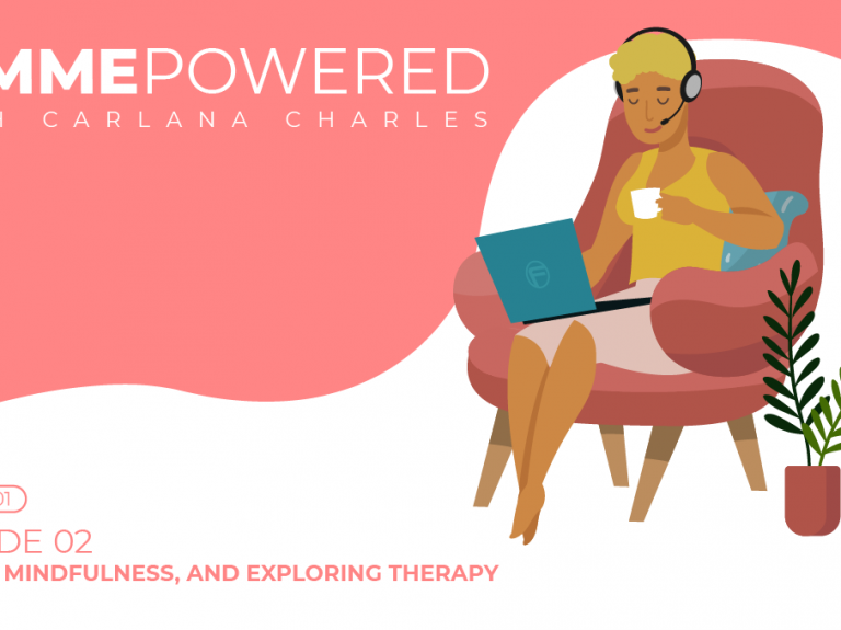 Anxiety, Mindfulness, and Exploring Therapy